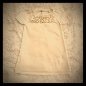 😍 Ivory Sweater dress